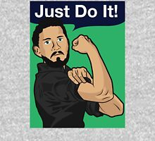 We Can Just Do It! Unisex T-Shirt