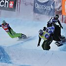 snowboard cross world cup by neil harrison