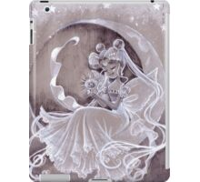 Little Serenity iPad Case/Skin