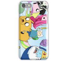 Finn And Jake Iphone Case iPhone Case/Skin
