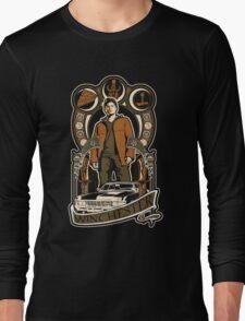 Dean Nouveau Long Sleeve T-Shirt