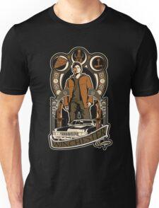 Dean Nouveau Unisex T-Shirt