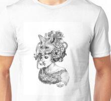 Forgotten Crab Apples Unisex T-Shirt
