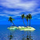 Tropical Island by carlosramos