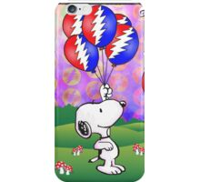 fly away !  iPhone Case/Skin