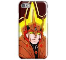 Mistress of Flame iPhone Case/Skin