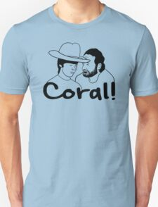 The Walking Dead- Coral T-Shirt