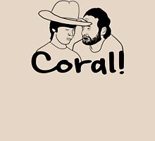 The Walking Dead- Coral Unisex T-Shirt