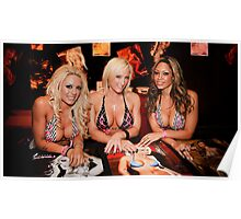 SEXPO SHOWGIRLS Poster