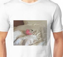 A good nights sleep Unisex T-Shirt