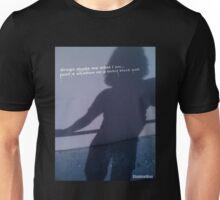 ShadowMan© Drugs Unisex T-Shirt