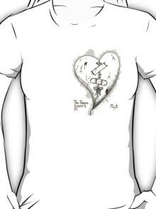 Human Heart Study T-Shirt