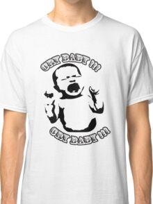 Siera© - Cry Baby Cry Baby - Light Classic T-Shirt