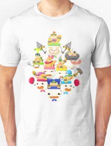Koopa Trouble Unisex T-Shirt