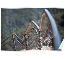 Handrail Poster
