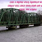 Like a Bridge by Charldia