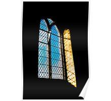 Ecclesiastical light Poster