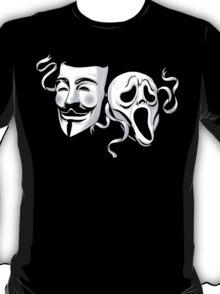 Tragedy & Anonymity T-Shirt