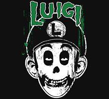 Luigi Fiend Unisex T-Shirt