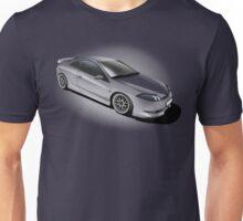 Mercury Cougar (Plain, no text)  Unisex T-Shirt