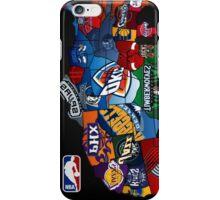nba Iphone Case iPhone Case/Skin