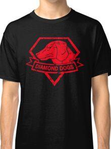 Diamond (Red) Classic T-Shirt