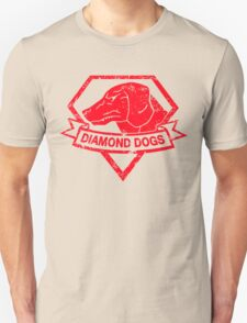 Diamond (Red) T-Shirt