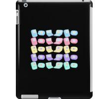 Repeating Games iPad Case/Skin