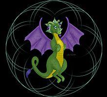 She-Dragon by Lou Endicott