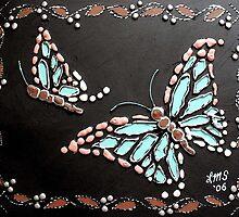 Arizona Beauties by linmarie