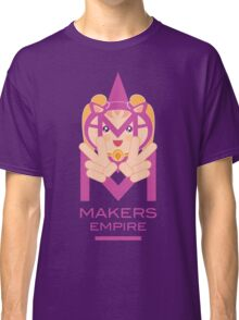Masked Mashup (Rosie edition) Classic T-Shirt