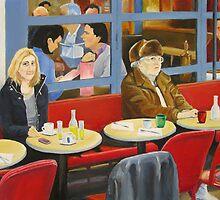 Generation Gap by Charles Kohnen
