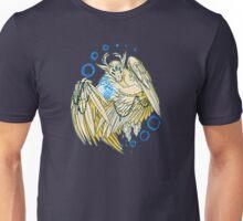 power dog Unisex T-Shirt
