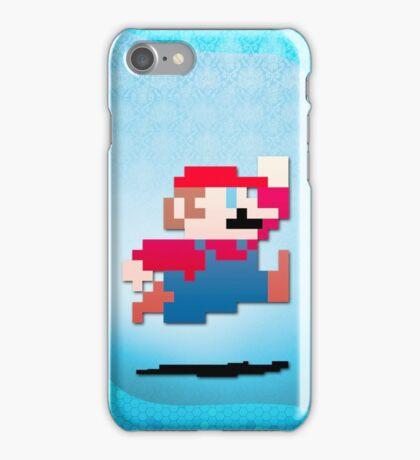 Super Malio Iphone Case iPhone Case/Skin