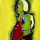 mimicry by agnès trachet