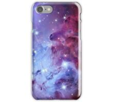 The Fox Fur Nebula Iphone Case iPhone Case/Skin