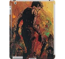 After the Church Bell Rings iPad Case/Skin
