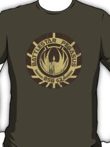 Battlestar Pegasus T-Shirt