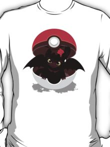How To Catch Your Dragon T-Shirt