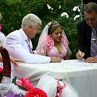 the Signing by WendyJC