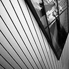 Window Reflections 03 by hmartinphotos