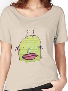 Homer Women's Relaxed Fit T-Shirt