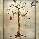 Apple Tree by Dmarie Becker