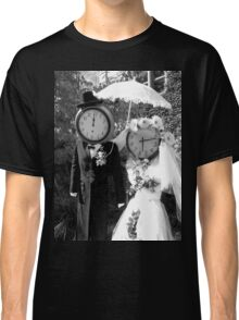 Wedding Time Classic T-Shirt