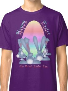 The Great Easter Egg  Classic T-Shirt
