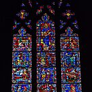 Beautiful Window by Lee d'Entremont