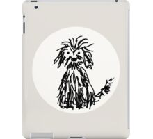 Dog days iPad Case/Skin