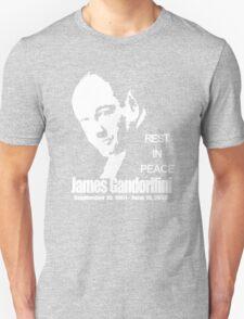 James Gandolfini RIP T-Shirt
