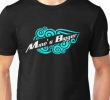 mines biggre  Unisex T-Shirt
