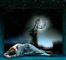 Shrine of Dreams by RosaCobos